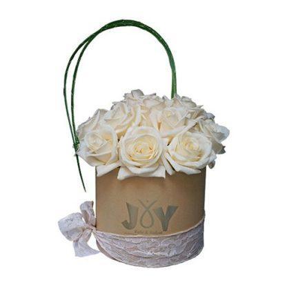ruže u kutiji - Joy