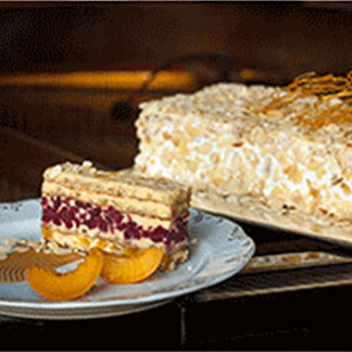 torta Moskva šnit od 2.5kg