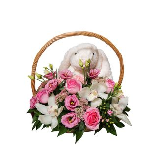 Korpa ružičastih želja