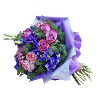 Cvetna rapsodija