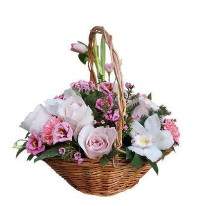 Korpa cveća